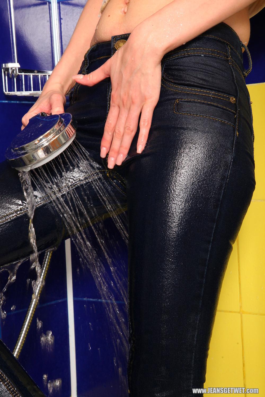 Sex In Wet Jeans 78